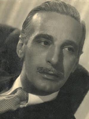 Cartel José María Linares-Rivas