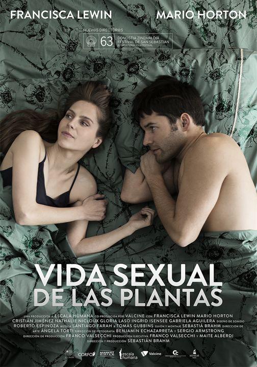 Vida sexual de las plantas