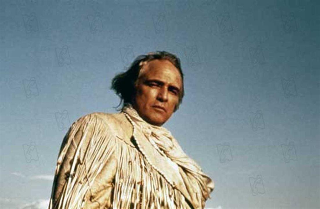 Missouri: Arthur Penn, Marlon Brando