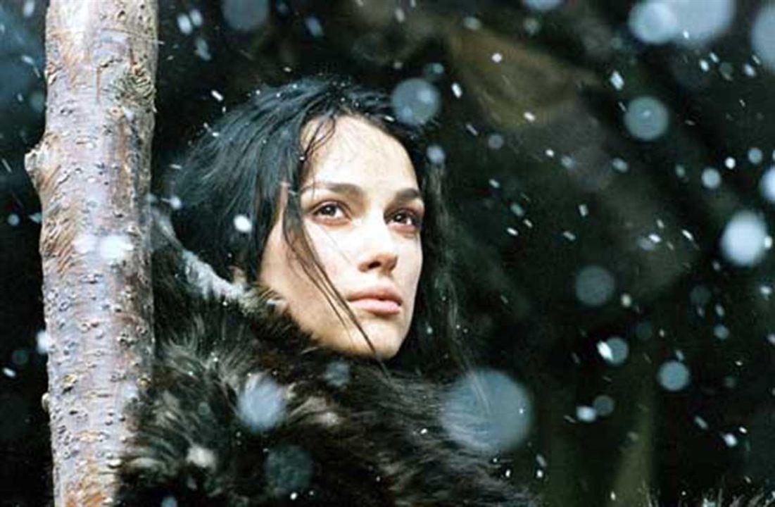 El Rey Arturo: Keira Knightley