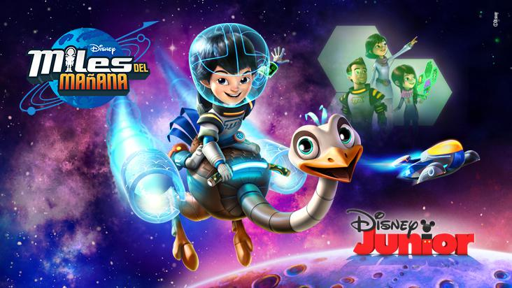 Miles from Tomorrowland : Cartel