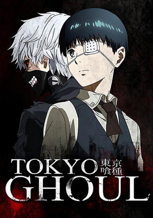 Tokyo Ghoul : Cartel