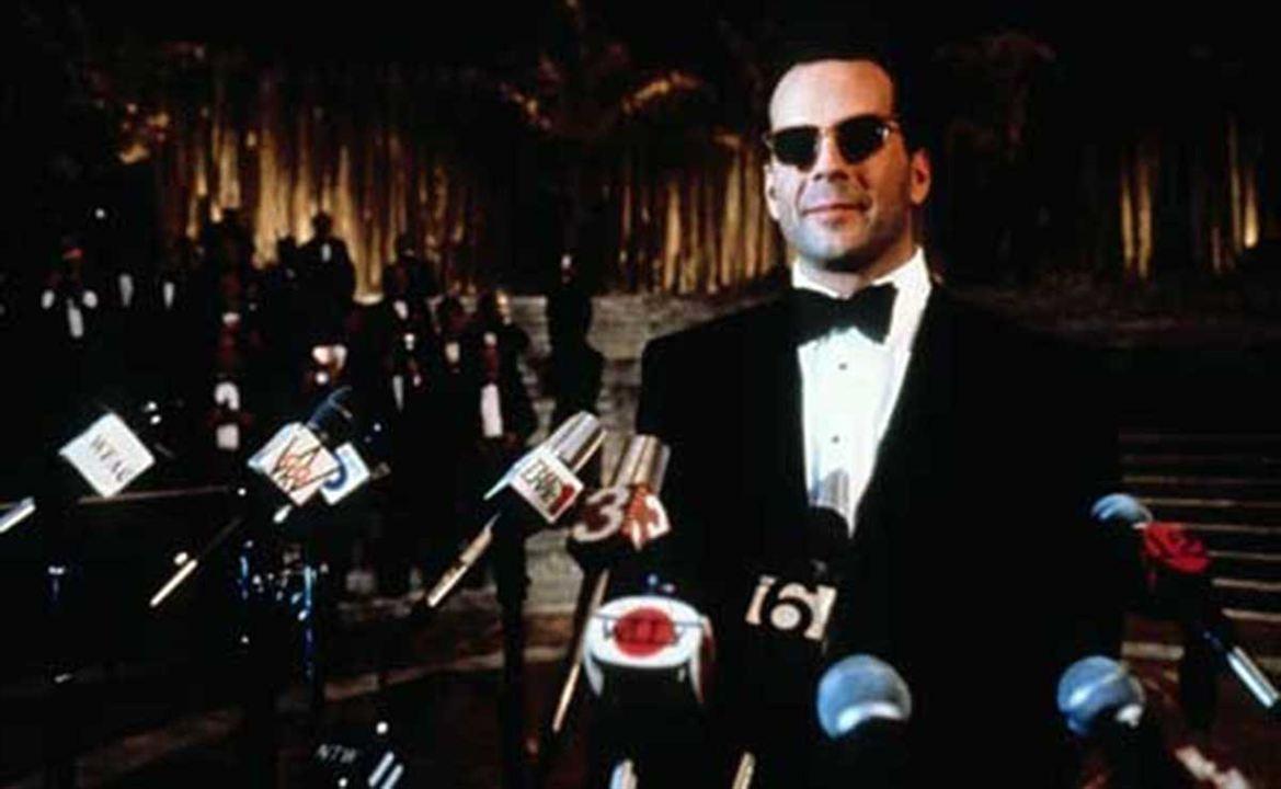 La hoguera de las vanidades: Bruce Willis