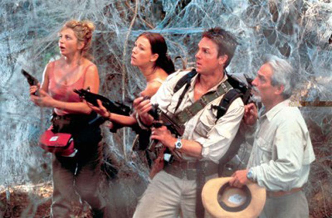 Arachnid : Foto Alex Reid (II), Chris Potter, Neus Asensi