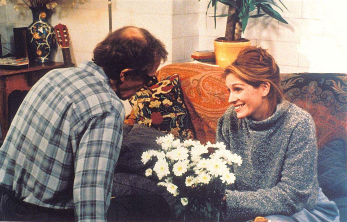 Todos dicen I love you: Julia Roberts, Woody Allen