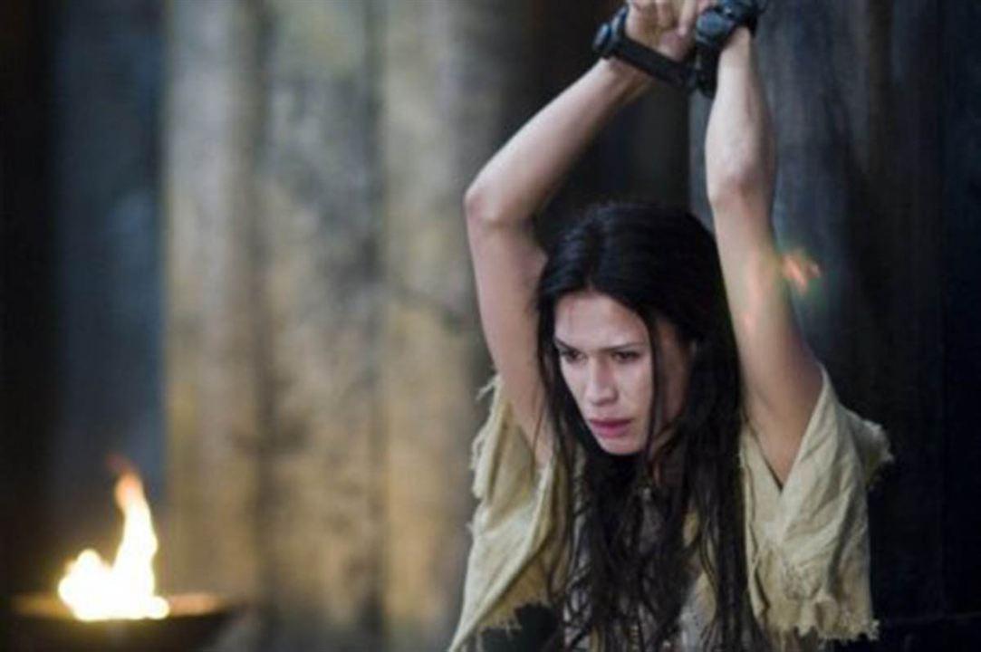 Underworld: La rebelión de los licántropos: Rhona Mitra