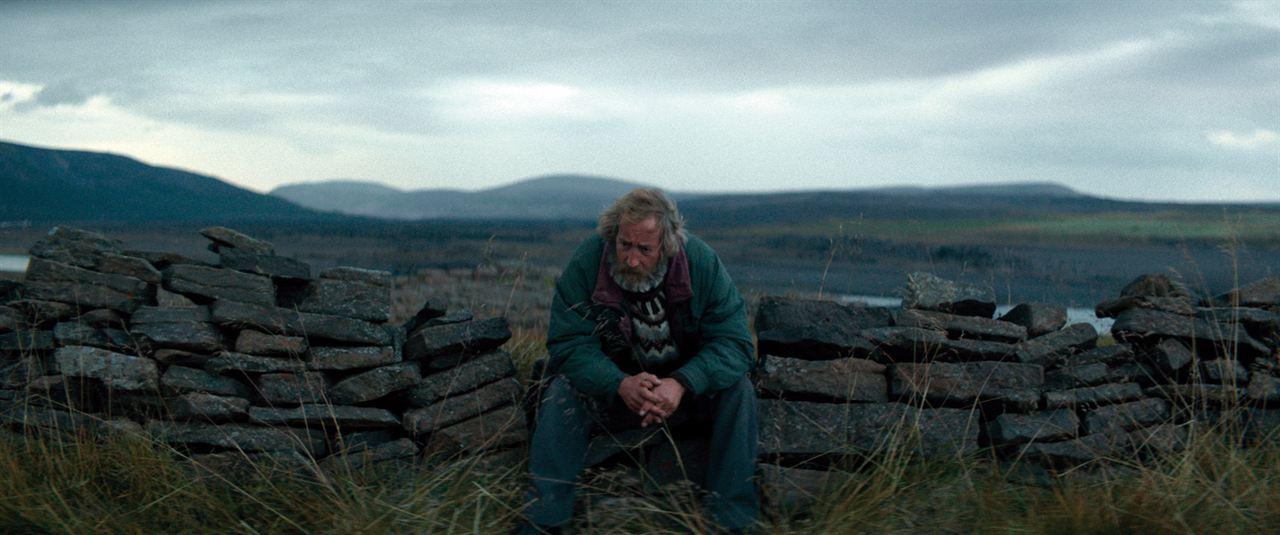 Rams (El valle de los carneros): Sigurður Sigurjónsson