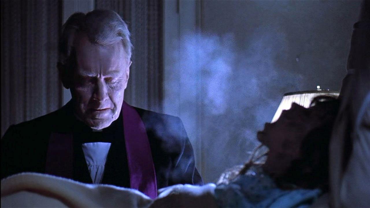 el exorcista curiosidades películas de terror filmescalofriante.com