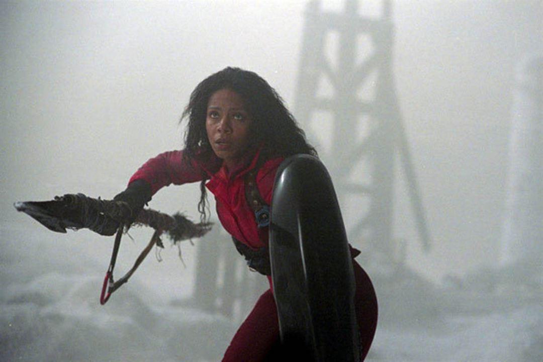 Alien vs. Predator: Sanaa Lathan