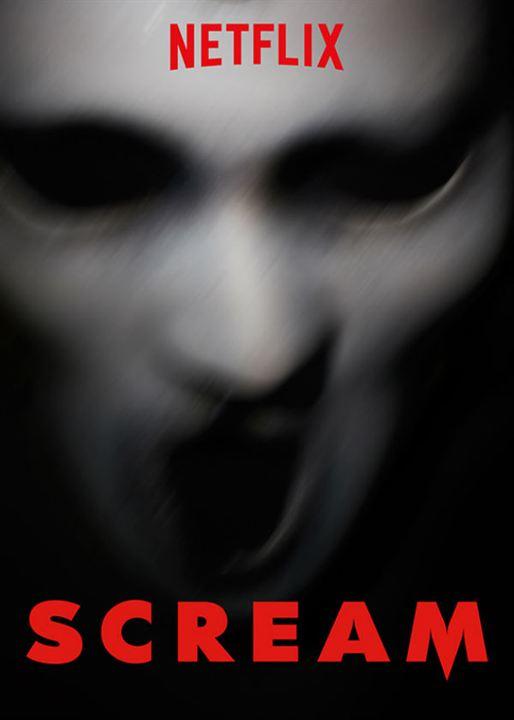 Scream : Cartel