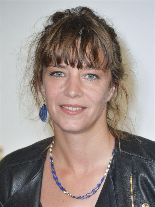Cartel Céline Sallette