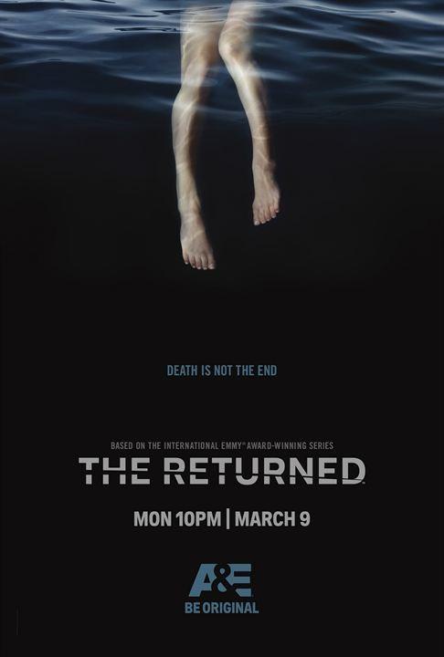 The Returned : Cartel