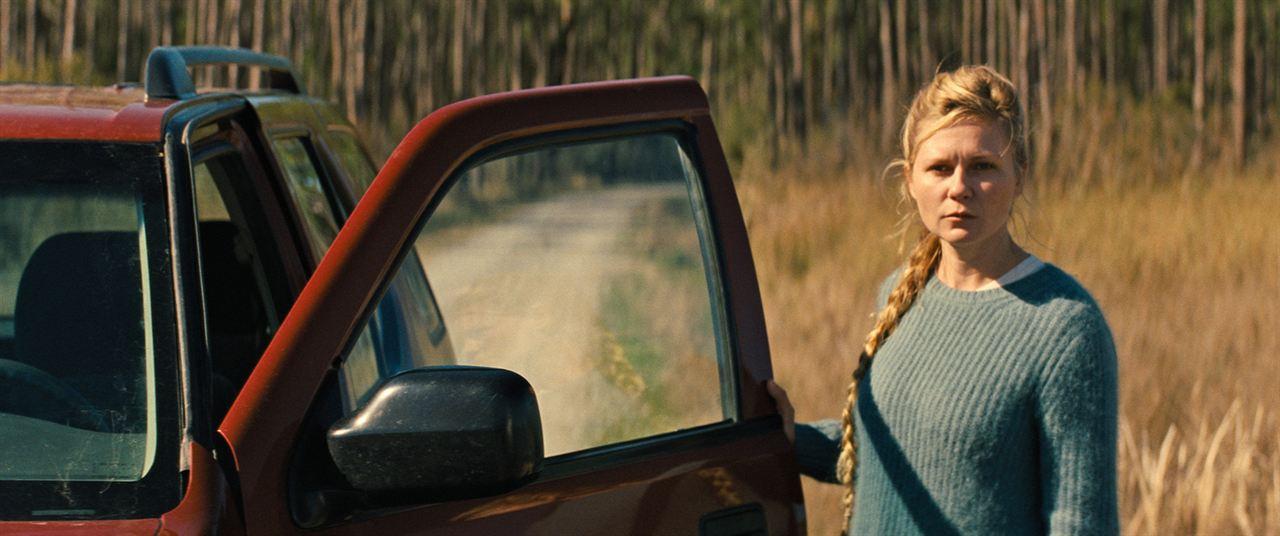 Midnight Special: Kirsten Dunst