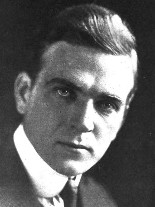 Cartel Henry King