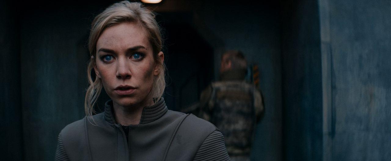 Kill Command: Vanessa Kirby