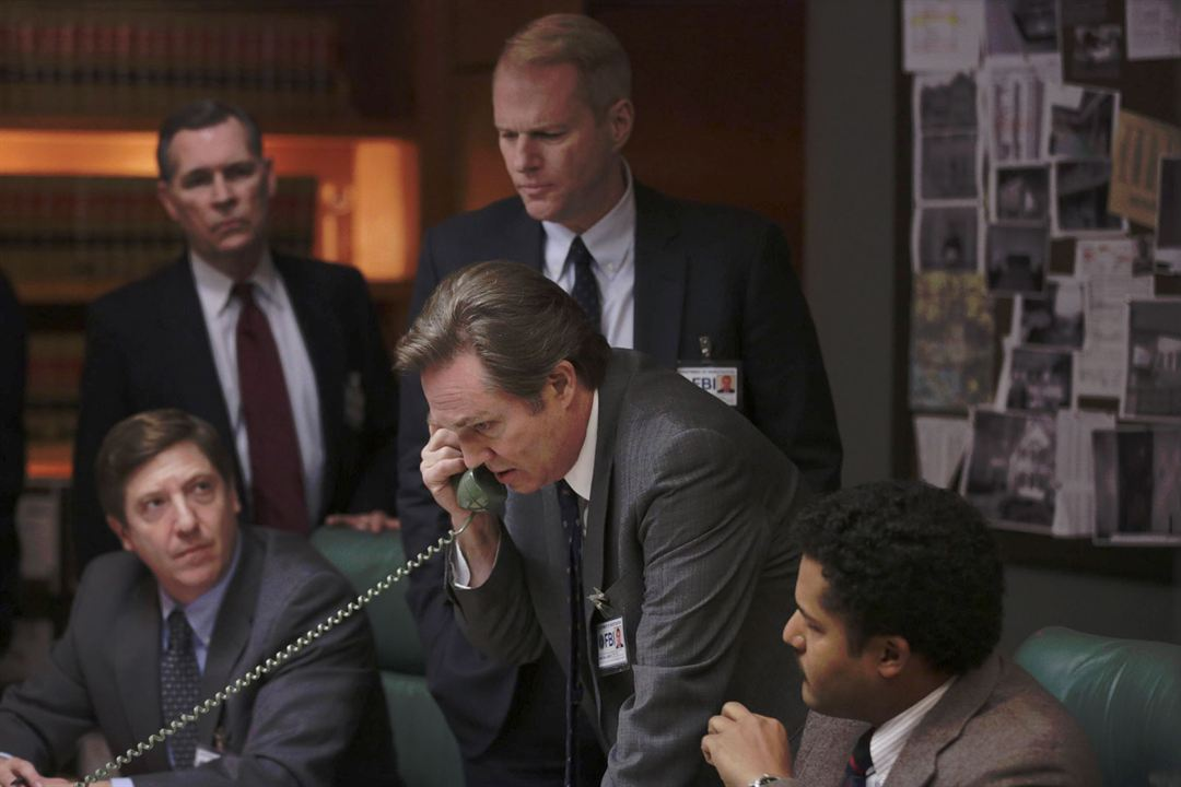 Foto Cotter Smith, Noah Emmerich, Richard Thomas