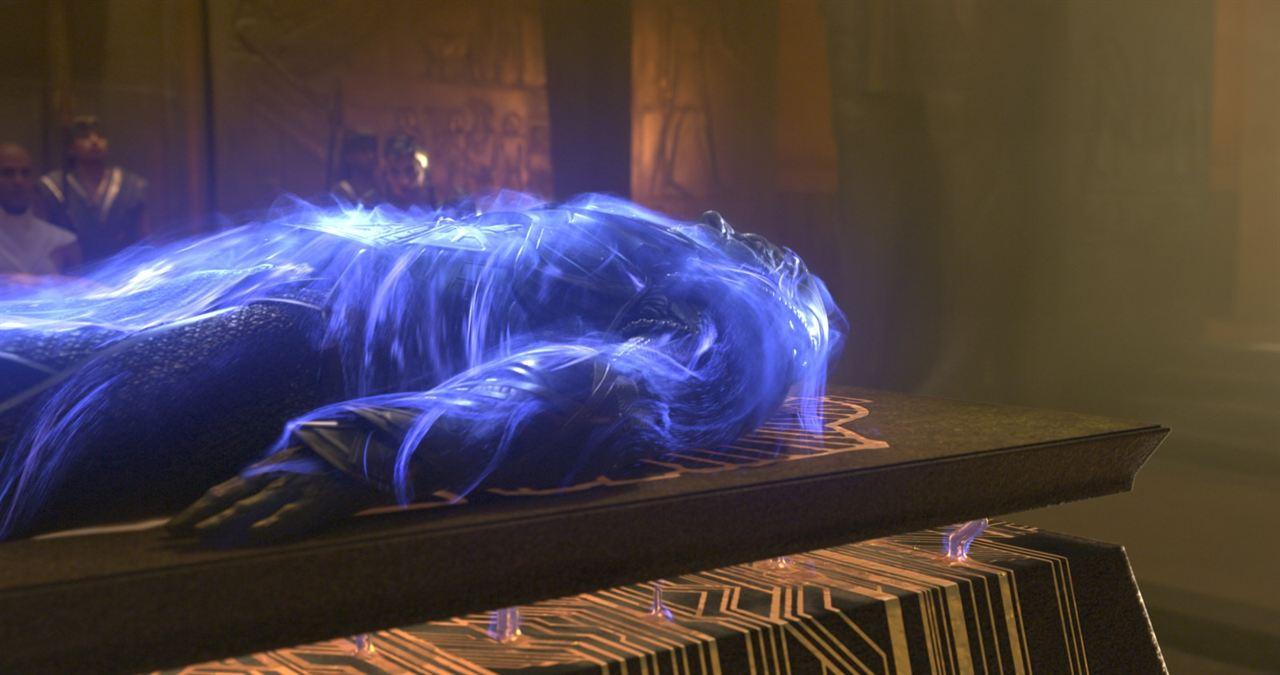 X-Men: Apocalipsis : Foto Oscar Isaac