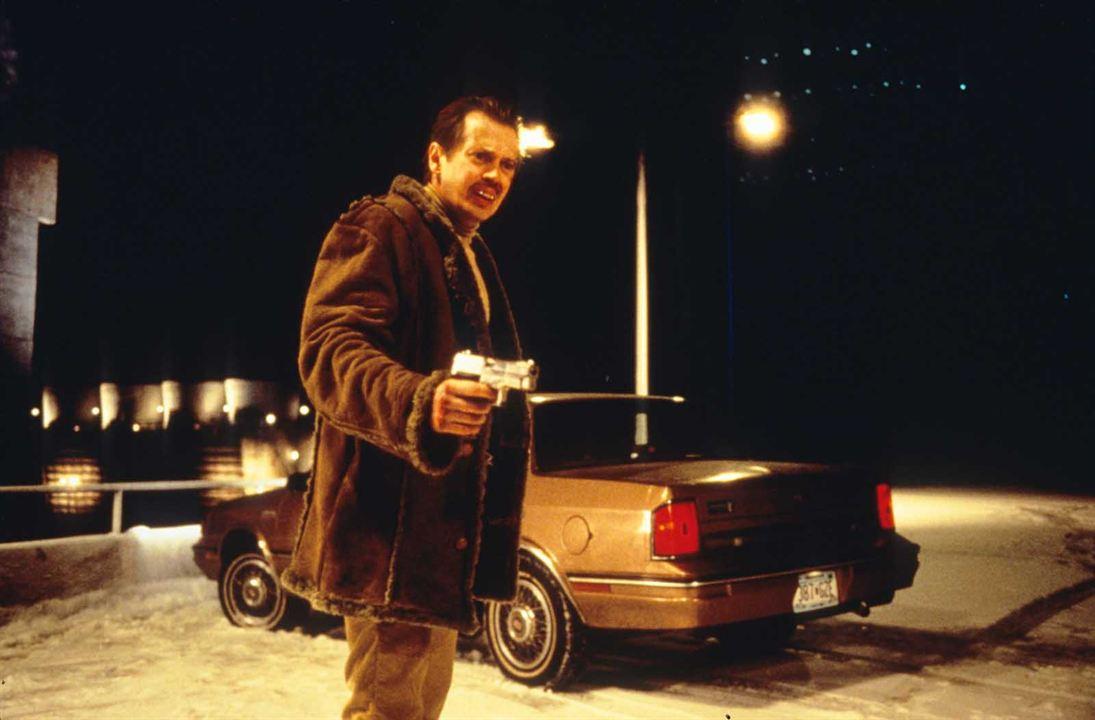 Fargo: Steve Buscemi