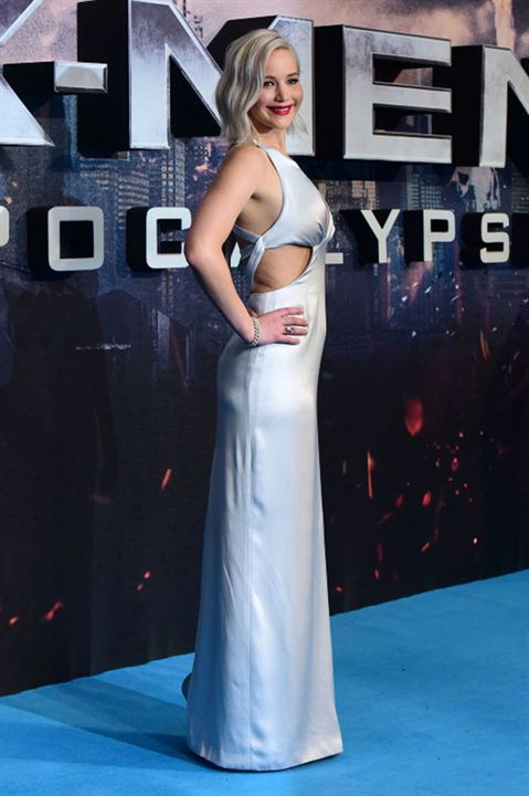 X-Men: Apocalipsis: Jennifer Lawrence