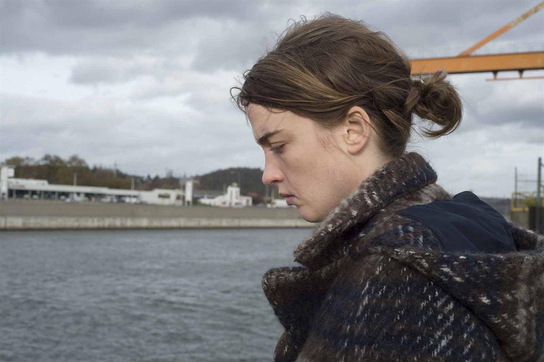 La chica desconocida: Adèle Haenel