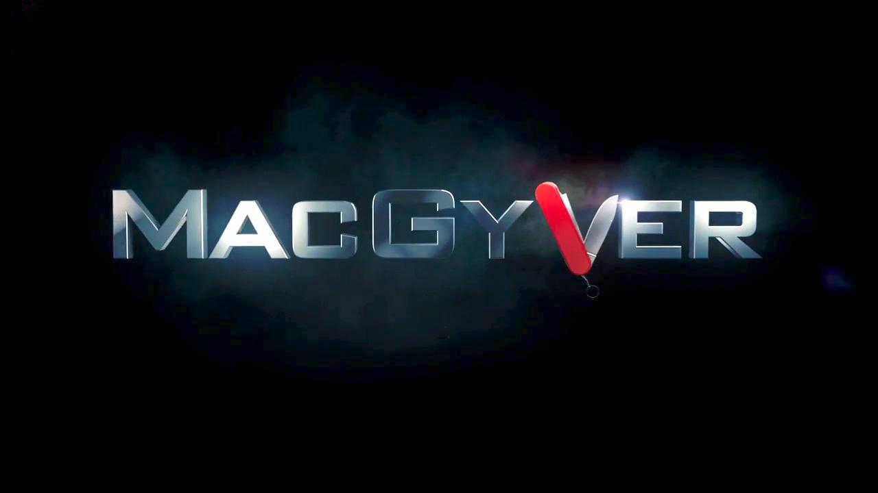 MacGyver (2016) : Foto