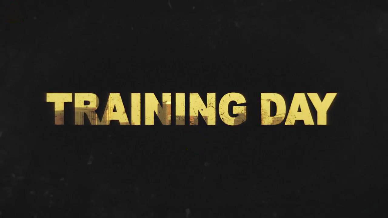 Training Day : Foto