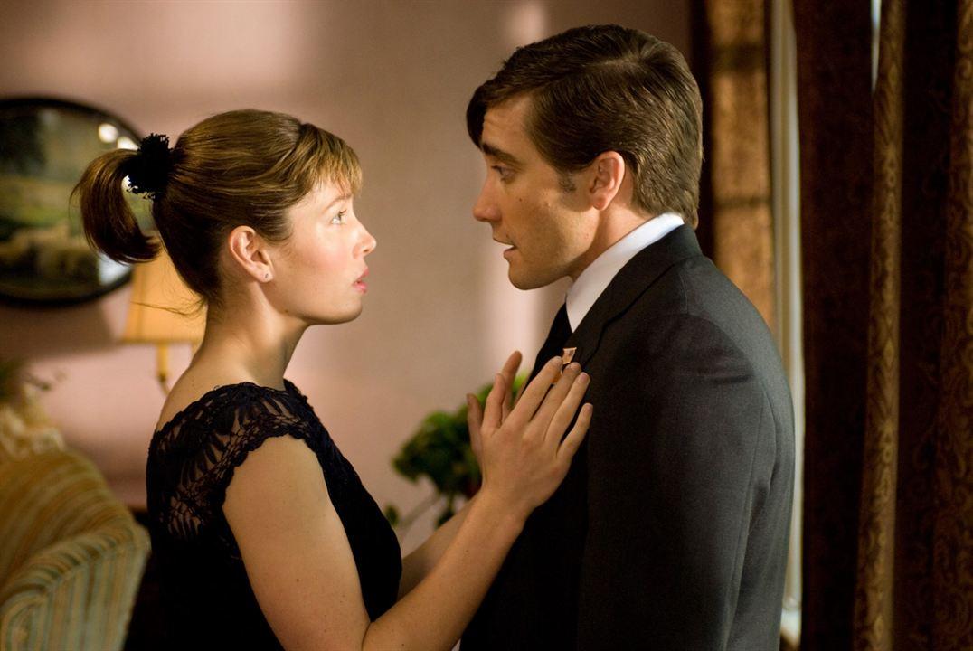 Un accidente llamado amor: Jessica Biel, Jake Gyllenhaal