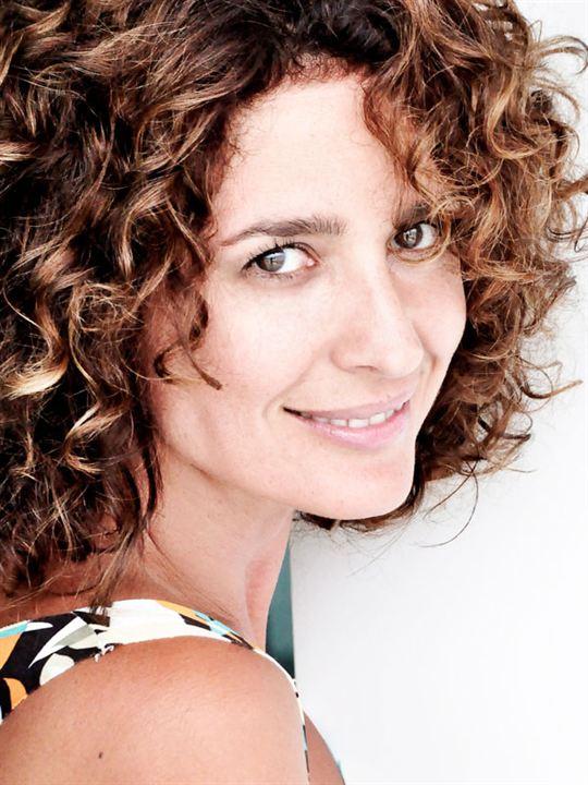 Cartel Paulina Galvez