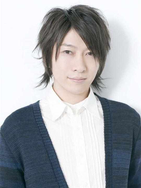 Cartel Daisuke Ono