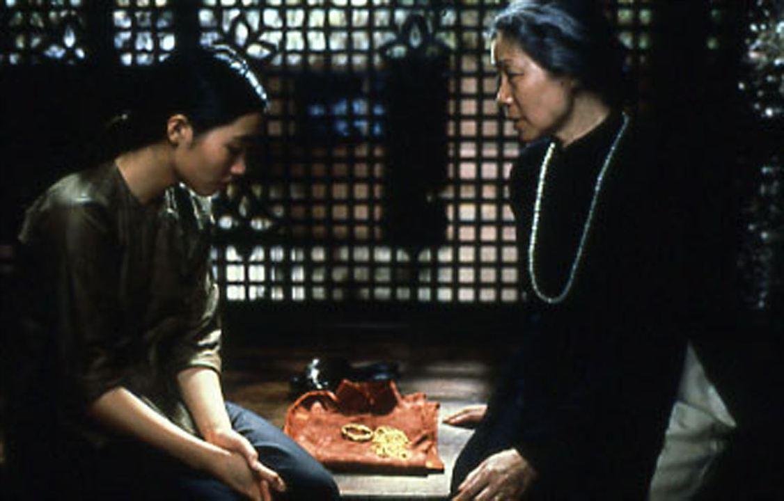 El olor de la papaya verde: Tran Nu Yên Khê