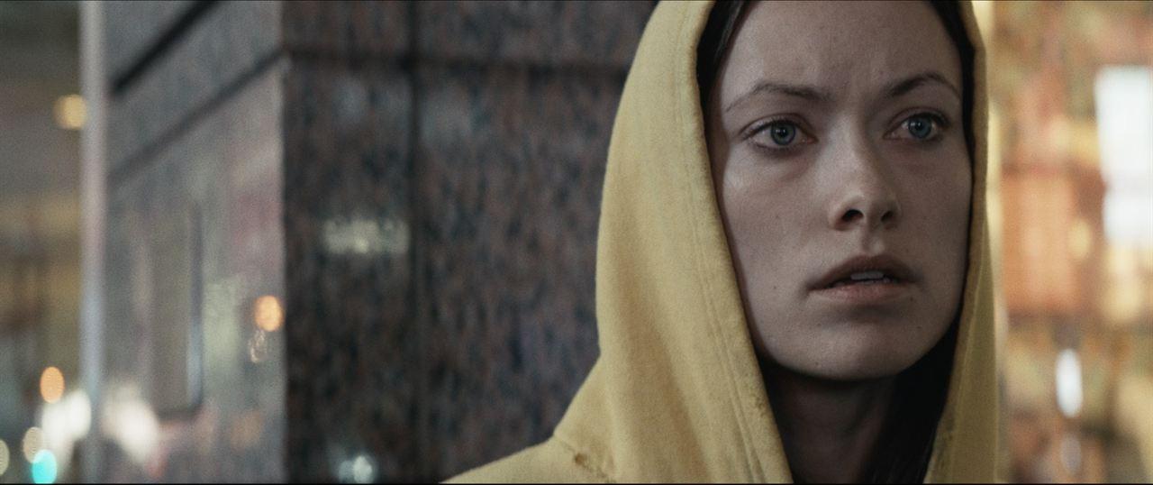 Dentro del dolor: Olivia Wilde