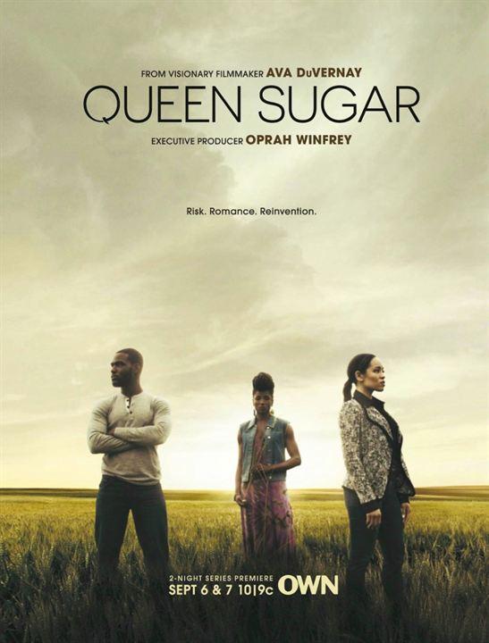 Queen Sugar : Cartel