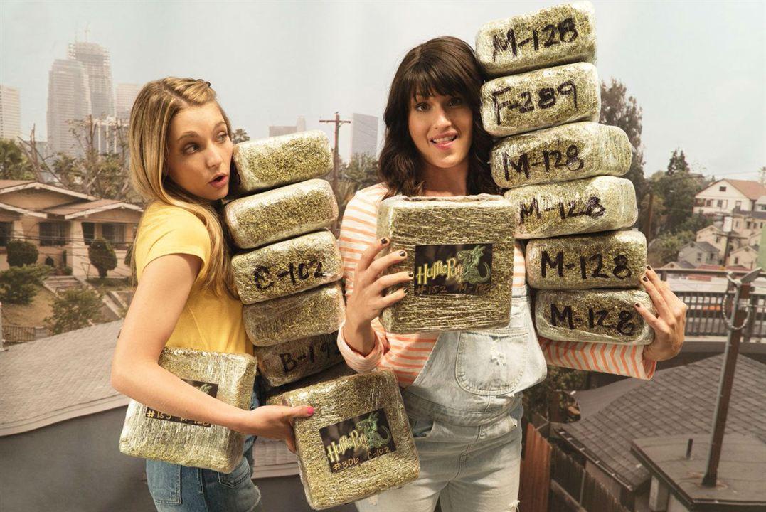 Mary + Jane : Cartel