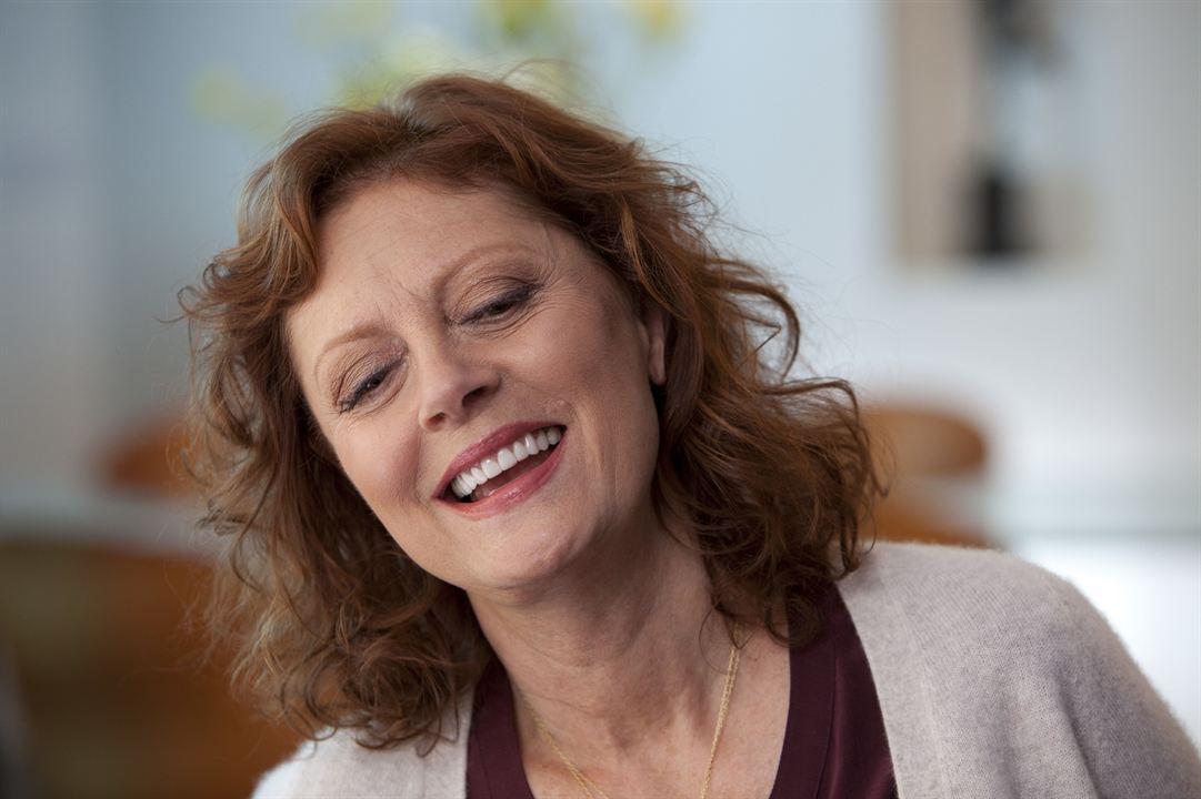 Mothers And Daughters: Susan Sarandon