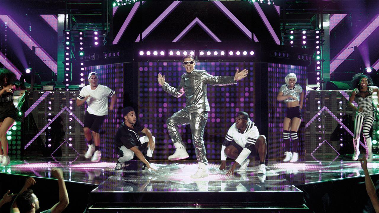 Popstar: Never Stop Never Stopping: Andy Samberg