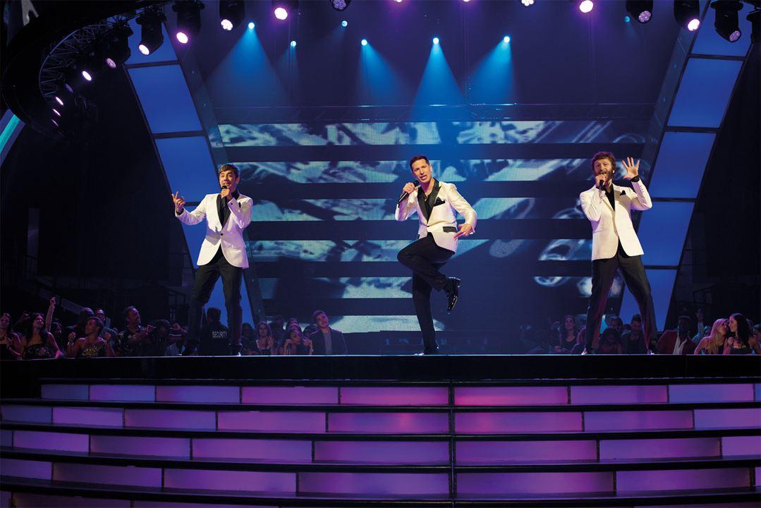 Popstar: Never Stop Never Stopping : Foto Akiva Schaffer, Andy Samberg, Jorma Taccone