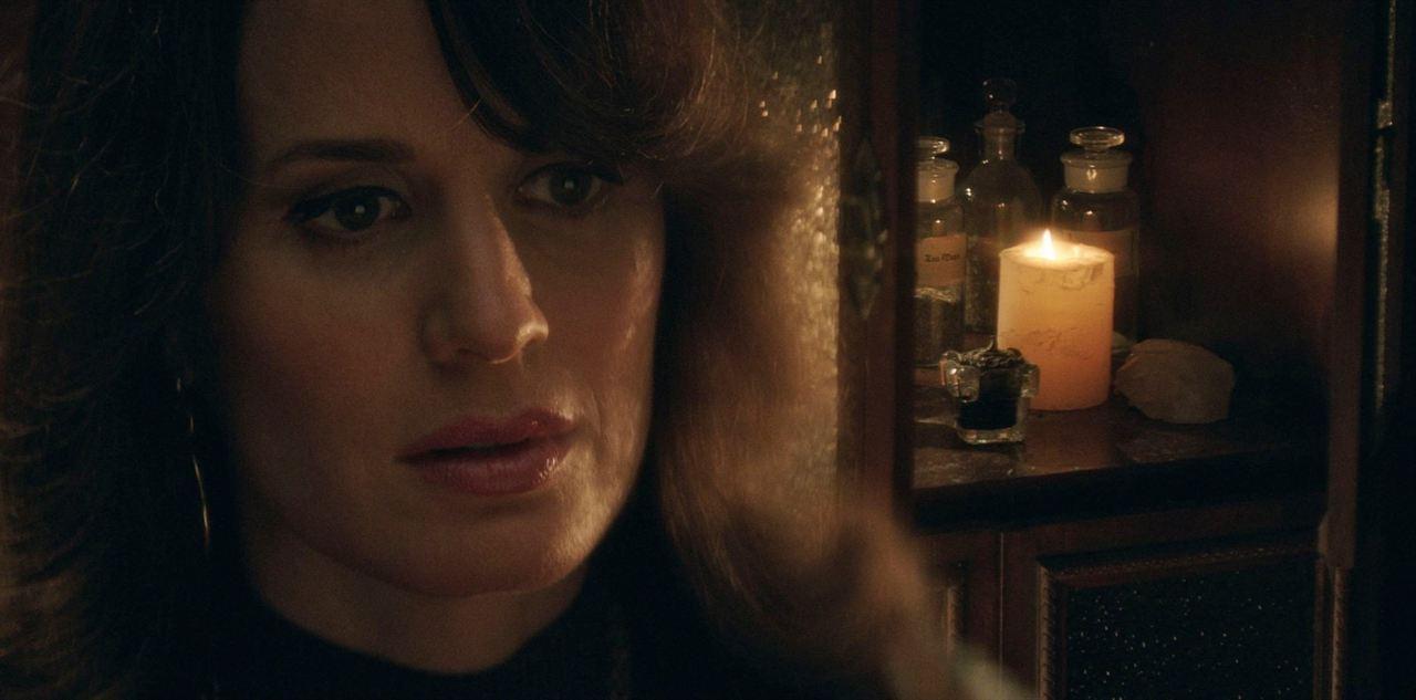 Ouija: El origen del mal : Foto Elizabeth Reaser