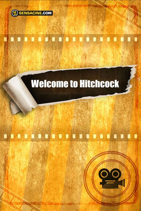 Welcome To Hitchcock : Cartel