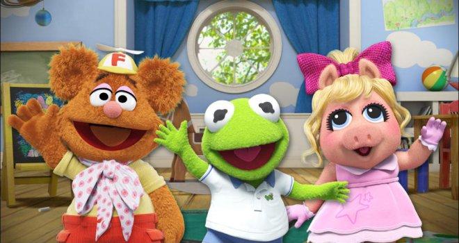 Muppet Babies (2018) : Foto