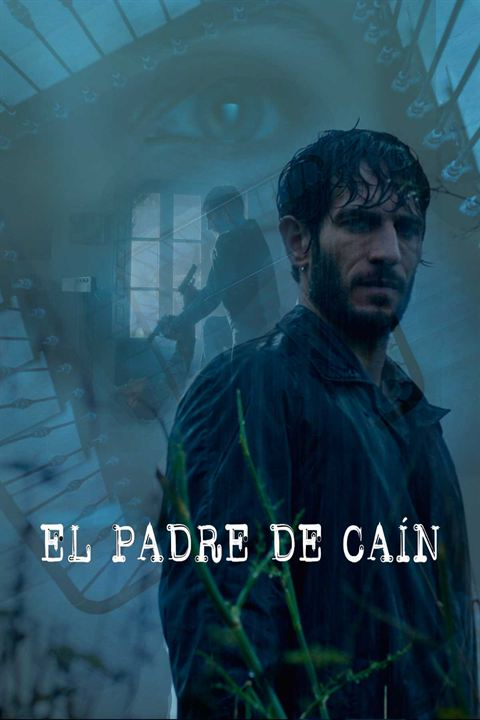 El padre de Caín : Cartel