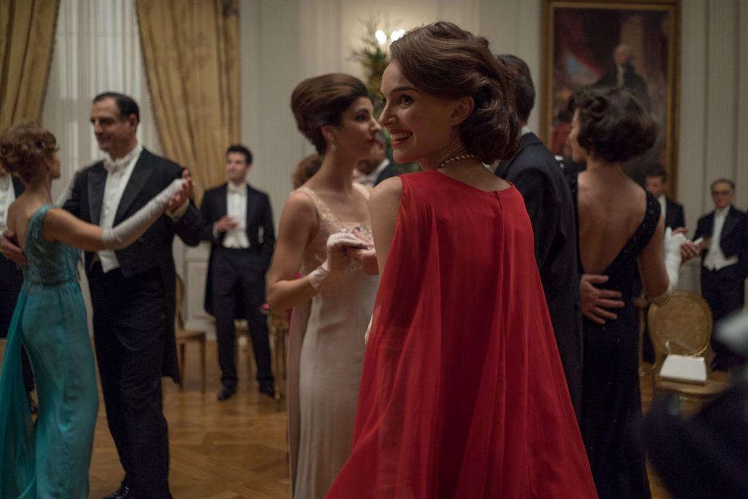 Jackie: Natalie Portman