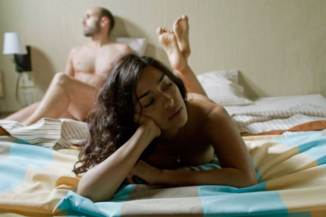Las Horas Muertas: Adriana Paz