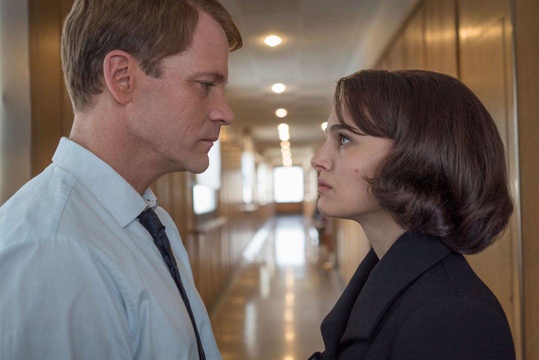Jackie: Natalie Portman, Peter Sarsgaard