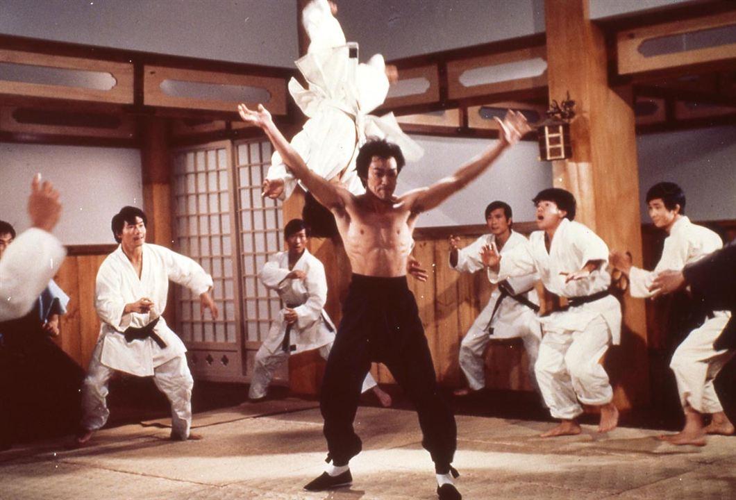 Karate a muerte en Bangkok: Bruce Lee