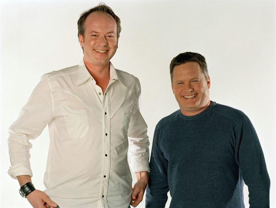 Madagascar: Tom McGrath, Eric Darnell