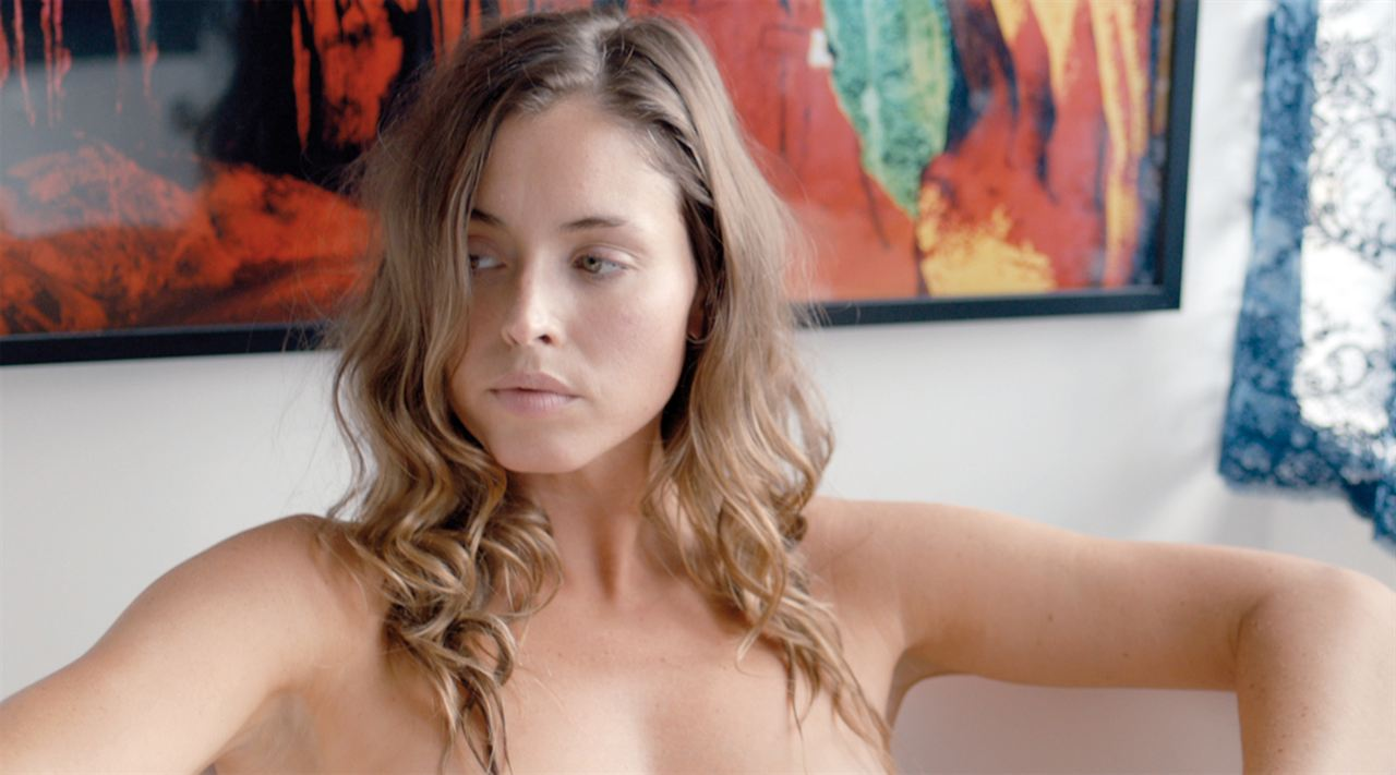 Below Her Mouth: Natalie Krill