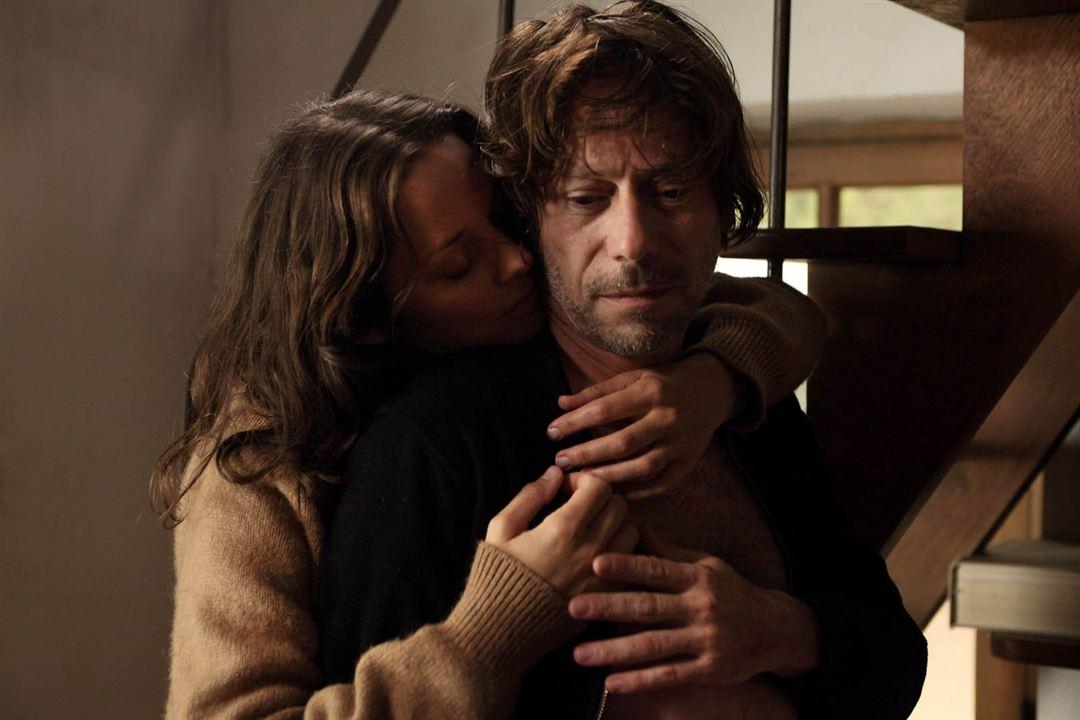 Los fantasmas de Ismael: Mathieu Amalric, Marion Cotillard