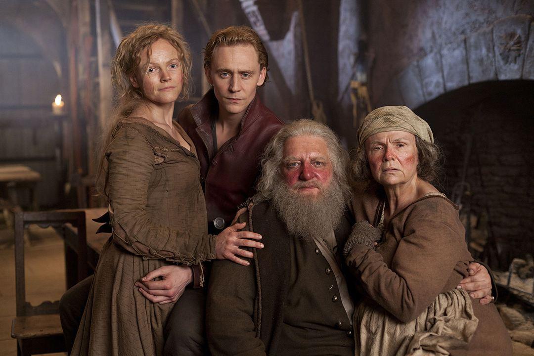 Henry IV, Part 1 : Foto Julie Walters, Maxine Peake, Simon Russell Beale, Tom Hiddleston