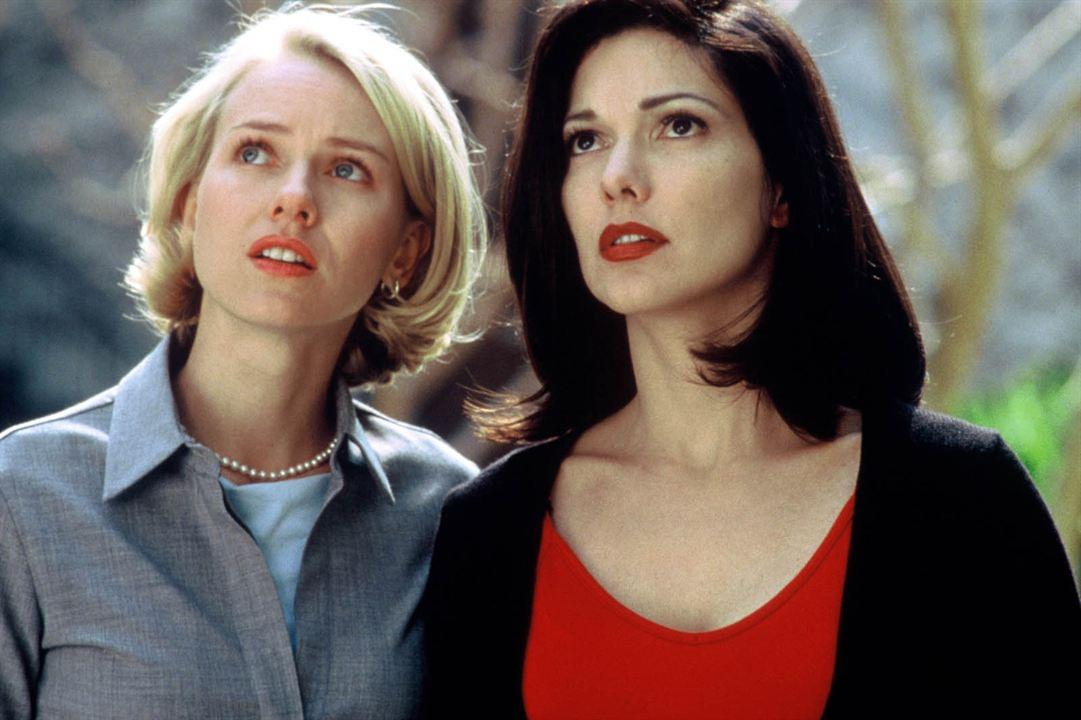 Mulholland Drive: Naomi Watts, Laura Harring