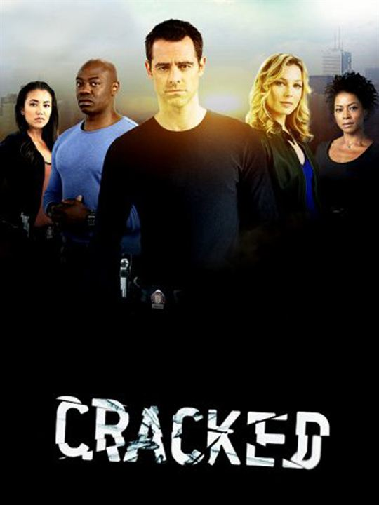 Cracked (2013) : Cartel